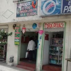 Llamadas Internet Calle 41G en Bogotá