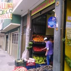 Minimercado J&G en Bogotá
