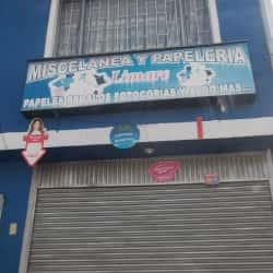 Miscelanea y papeleria Limare en Bogotá