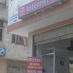 Internet Calle 40 en Bogotá