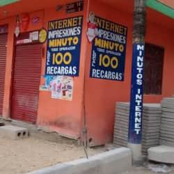 Internet Calle 14 en Bogotá
