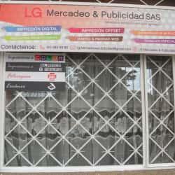 LG Mercadeo & Publicidad SAS en Bogotá