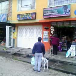 Licorera Bar La 51 en Bogotá