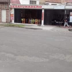 Mr Opita  en Bogotá