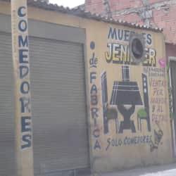 Muebles Jennifer en Bogotá