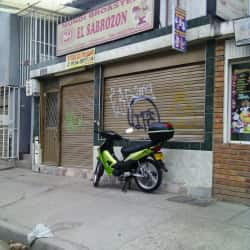 Mundi Broaster El Sabrozon en Bogotá