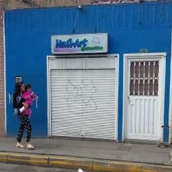 Nail Art en Bogotá