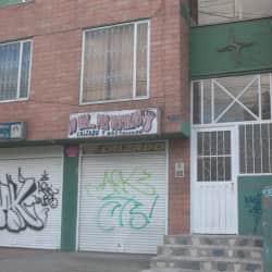 No Mas...Pies Delcalzos en Bogotá