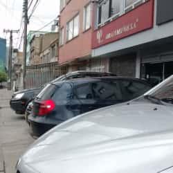 Obras y Diseños SA en Bogotá