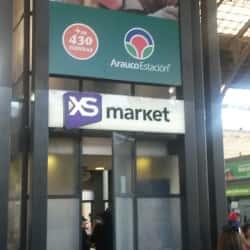 XS Market en Santiago