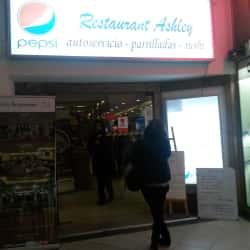Restaurant Ashley en Santiago