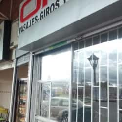 Omega Empresa de Transporte en Bogotá
