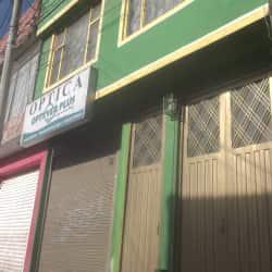 Optica Optyver Plus en Bogotá