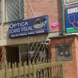 Optica Ocaris Visual en Bogotá