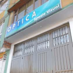 Optica Spazio Visual en Bogotá