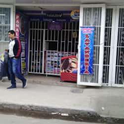 Pañaleria Minnie  en Bogotá