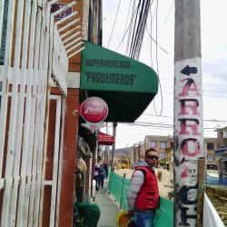 Supermercado Paguemenos en Bogotá