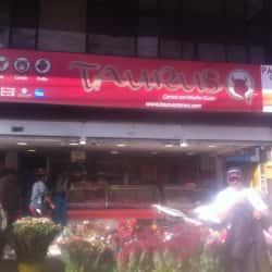 Taurus Calle 19 en Bogotá