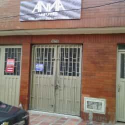 Anna Uniformes en Bogotá