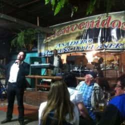 Asadero Bar El Rancho Llanero en Bogotá