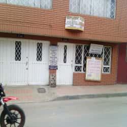 Asesorias Juridicas Ortiz & Asociados  en Bogotá