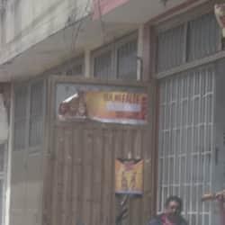 Bar Calle 41  en Bogotá