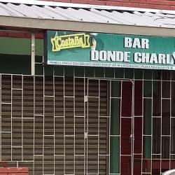 Bar donde Charly  en Bogotá