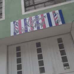 Barber Shop Calle 50 en Bogotá