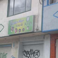 Barber Shop Shaday Jireth 2 en Bogotá