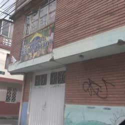 Barberia Bairinho en Bogotá