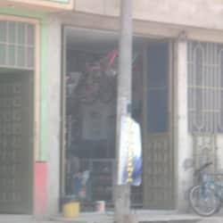 Bicicleteria Calle 40 en Bogotá