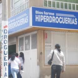 Bios Farma Hiperdrogueria en Bogotá