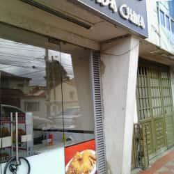 Broaster Soy Sabor Y Comida China en Bogotá