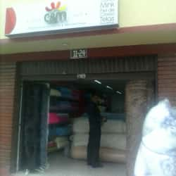 C&M Grupo Textil en Bogotá