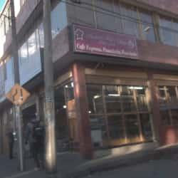 Cafe Express Panaderia Cafeteria en Bogotá