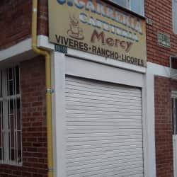 Cigarrería Mercy en Bogotá