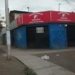 Carnes Moran  en Santiago