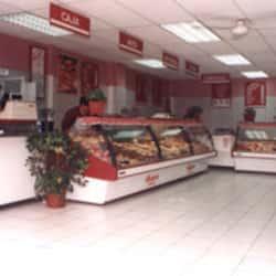 Carnicería Dicarco - Blanco Encalada en Santiago