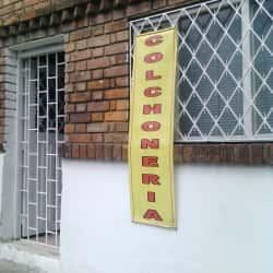 Colchoneria en Bogotá