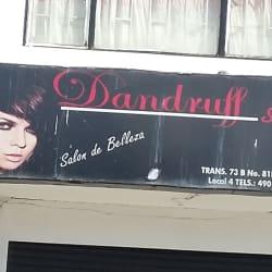 Dandruff Stylos en Bogotá