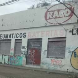 Importadora Raco S.A en Santiago