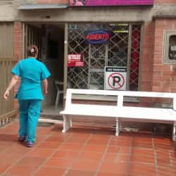Distribuidora de Cosmeticos Pa'os en Bogotá