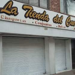 La Tienda Del Cuero en Bogotá