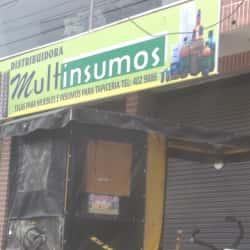 Distribuidora Multinsumos en Bogotá