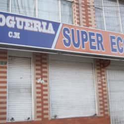 Droguería C M Super Económica  en Bogotá