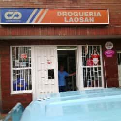 Droguería Loasan  en Bogotá