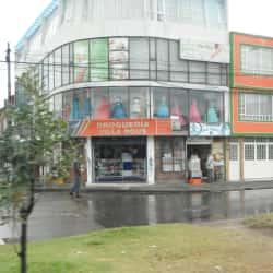 Drogueria Villa Rous en Bogotá