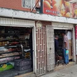 El Principal del Pollo en Bogotá