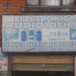 Electronica Audiovisión en Bogotá