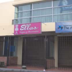 Ellas Ropa Y Accesorios en Bogotá